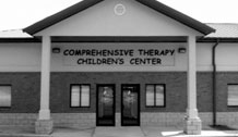 Comprehensive Therapy Children's Center